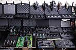 Получение более 20 видов наборов сигнализаторов