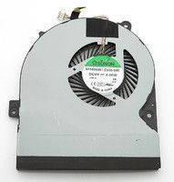 Вентилятор ASUS K56CA, S550CA, 13GNUH10P180-1.