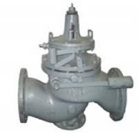 Клапана предохранительные запорные тип ПКН,ПКВ Ду50-200