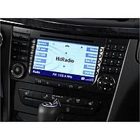 Мультимедийный видео интерфейс Gazer VC700-NTG20 (Mercedes)