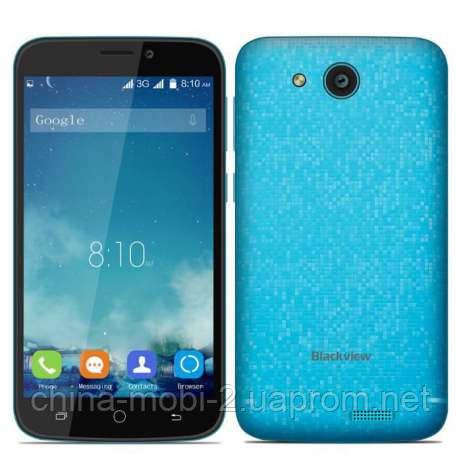 Смартфон Blackview A5 8Gb SkyBlue