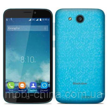 Смартфон Blackview A5 8Gb SkyBlue '4, фото 2