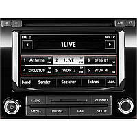 Мультимедийный видео интерфейс Gazer VI700A-RCD550 (VW)