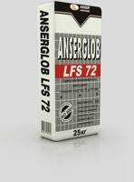 Смесь самовыравнивающийся наливной ANSERGLOB LFS-72 25кг