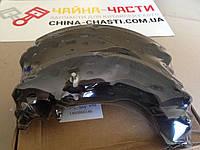 Колодки тормозные задние (ABS) 1403060180 GEELY CK (Джили СК)