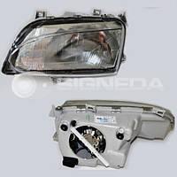 Фара передняя левая Ford Galaxy 95-00 ZFD1143L 1005728