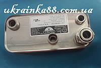 Теплообменник ГВС Hermann (вторичный) Micra2, Super Micra 24 kw