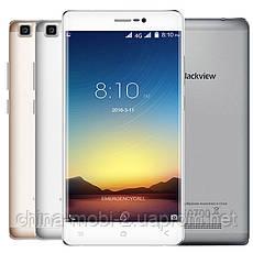 Смартфон Blackview A8 MAX 16GB Stardust Grey, фото 3
