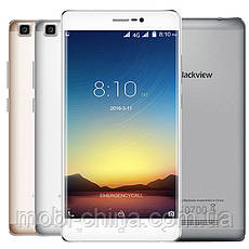 Смартфон Blackview A8 MAX 16GB Space Silver  , фото 3