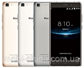 Смартфон Blackview A8 MAX 16GB Space Silver  , фото 2