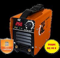 Сварочный инвертор TexAC ММА 250 ТА-00-007 (250 А)