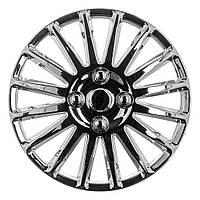 Колпаки колесные Winjet WJ-5019-C R14 (хром)