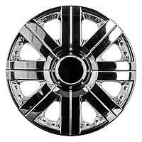 Колпаки колесные Winjet 5056-C R13 (хром)
