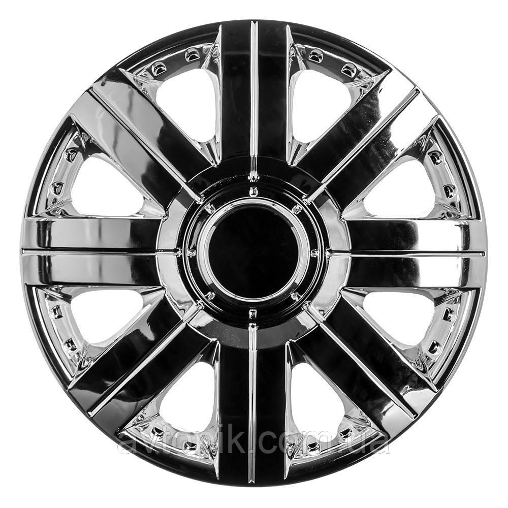 Колпаки колесные хромированные Winjet WJ-5056-C R13 R-3711