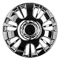 Колпаки колесные Winjet 5065-C R13 (хром)