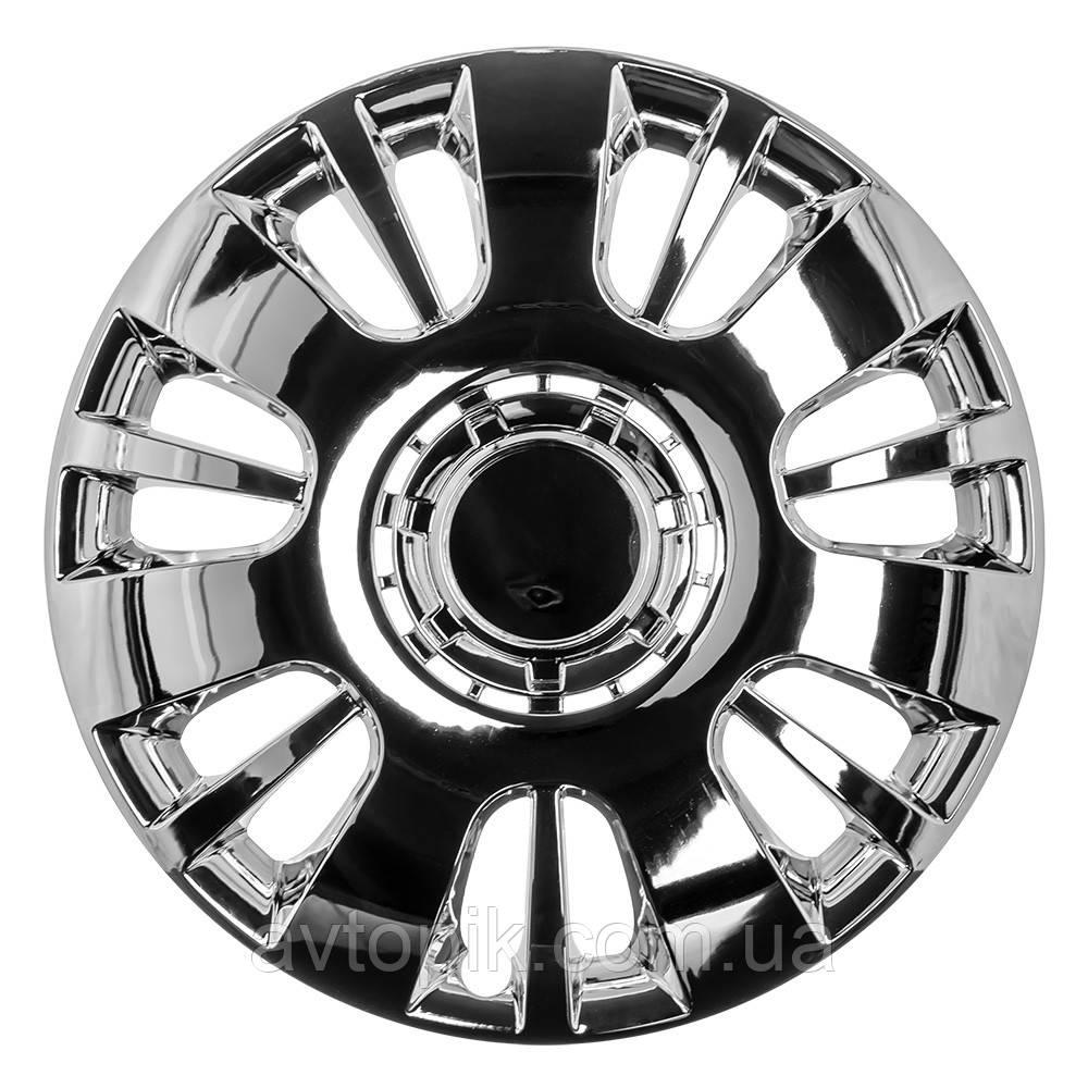 Колпаки колесные хромированные Winjet WJ-5065-C R13 R-3707