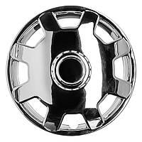 Колпаки колесные Winjet WJ-5059-C R13 (хром)