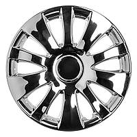 Колпаки колесные Winjet 5066-C R14 (хром)