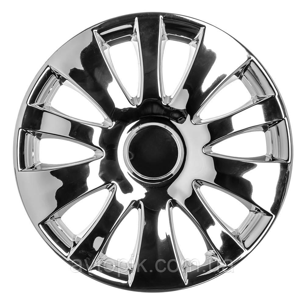 Колпаки колесные Winjet 5066-C R14 (хром) R-3722