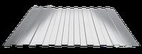 Профнастил ПС 8, оцинкованный (0,45мм толщина)