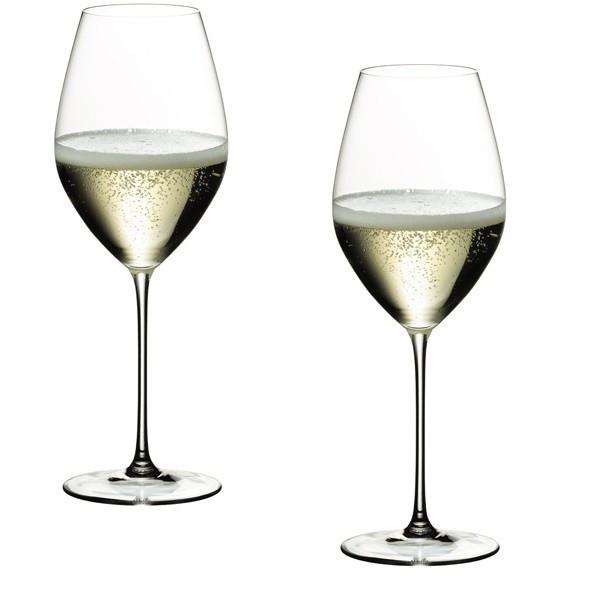 Набор бокалов для шампанского Riedel Veritas 445 мл 2 шт 6449/28