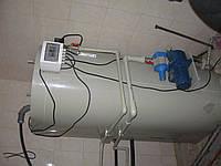 """Станция обезжелезивания воды """"AQUA-AS"""""""