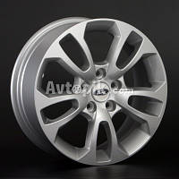 Литые диски Replay Ford (FD16) R16 W6.5 PCD5x108 ET50 DIA63.3 (silver)