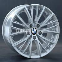 Литые диски Replay BMW (B127) R17 W8 PCD5x120 ET34 DIA72.6 (silver)