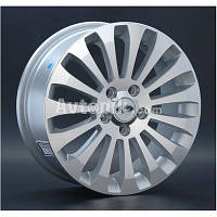 Литые диски Replay Ford (FD24) R16 W6.5 PCD4x108 ET41.5 DIA63.3 (SF)