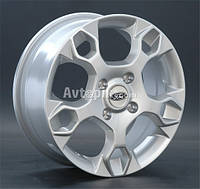 Литые диски Replay Ford (FD29) R15 W6 PCD4x108 ET47.5 DIA63.3 (silver)