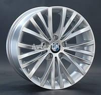 Литые диски Replay BMW (B126) R18 W8 PCD5x120 ET30 DIA72.6 (silver)