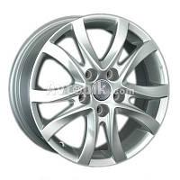 Литые диски Replay Mazda (MZ63) R17 W7.5 PCD5x114.3 ET50 DIA67.1 (silver)