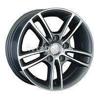 Литые диски Replay BMW (B156) R16 W7 PCD5x120 ET44 DIA72.6 (GMF)
