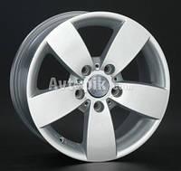 Литые диски Replay BMW (B134) R16 W7 PCD5x120 ET34 DIA72.6 (silver)