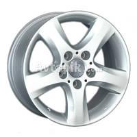 Литые диски Replay BMW (B128) R16 W7 PCD5x120 ET34 DIA72.6 (silver)