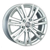 Литые диски Replay Volkswagen (VV149) R16 W6.5 PCD5x112 ET50 DIA57.1 (silver)