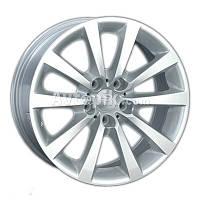 Литые диски Replay BMW (B133) R18 W8 PCD5x120 ET30 DIA72.6 (silver)