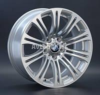 Литые диски Replay BMW (B84) R18 W8 PCD5x120 ET30 DIA72.6 (BKF)