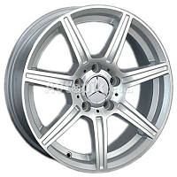 Литые диски Replay Mercedes (MR116) R16 W7 PCD5x112 ET38 DIA66.6 (SF)
