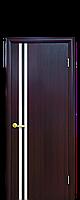 """Двери межкомнатные """"Новый Стиль-Вита"""" венге De Wild"""