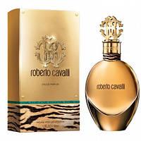 Женская парфюмированная вода Roberto Cavalli Eau de Parfum, 75 мл