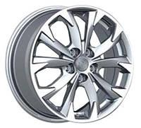 Литые диски Replay Mazda (MZ93) R17 W7 PCD5x114.3 ET50 DIA67.1 (BKF)