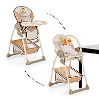 Стульчик для кормления с корзиной для игрушек Disney Baby Sit`n Relax, фото 1