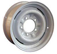 Стальные диски Кременчуг ГАЗ 3102 R14 W5 PCD5x139.7 ET6 DIA110