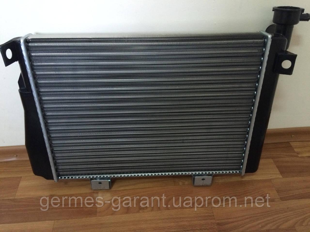 Радіатор водяного охолодження ВАЗ 2107 карбюратор 2107-1301010