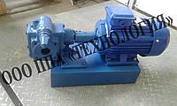 Насос НМШФ 8-25-6,3/4Б шестеренный насос НМШФ8-25-6,3/4Б бронзовый