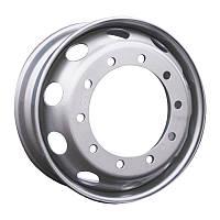 Стальные диски Better Steel R22.5 W11.75 PCD10x335 ET0 DIA281 (металлик)