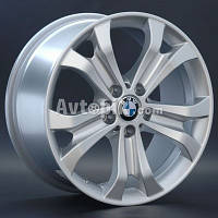 Литые диски Replica BMW (B81) R20 W10 PCD5x120 ET40 DIA74.1 (matt black)