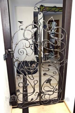 Декор для дверей