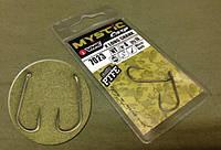 Крючки карповые VMC 7023 - Carp Long Straight Shank NT